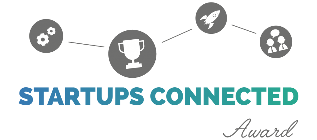 Startups Connected Award