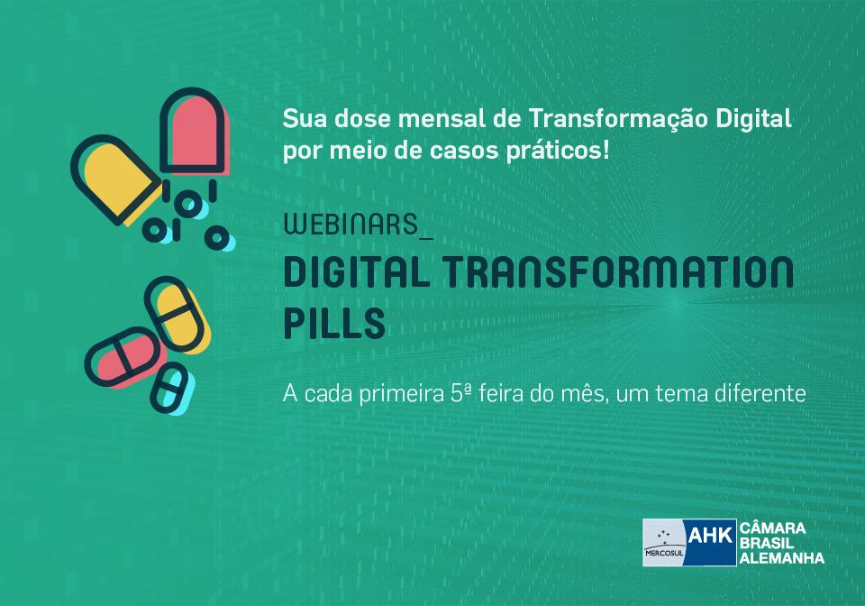 Digital Transformation Pills